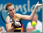 Российская теннисистка вышла в полуфинал турнира в Австралии