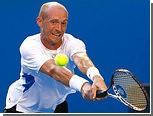 Давыденко проиграл Федереру на Australian Open
