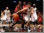 Команда Прохорова одержала седьмую победу подряд в чемпионате НБА