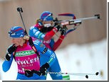 Назван состав сборной России по биатлону на первую гонку в году