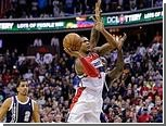 Бросок с сиреной принес аутсайдеру НБА победу в матче с лидером