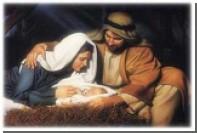 Рождество католическое, православное, протестантское и библейское