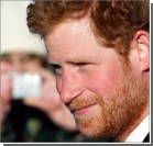 Елизавета II требует от принца Гарри сбрить бороду