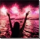 Начался год Синей Лошади: ночью наступил Китайский новый год. ФОТО