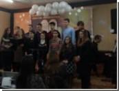 Новый год встретила десятая адвентистская община Черновцов