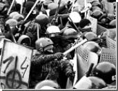 Прозападные либералы играют в нацизм