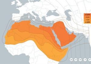 Христианский телеканал Hope Channel Al Waad расширил вещание на Ближнем Востоке и Северной Африке