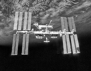 Александр Железняков: Нужно знать, что происходит на орбите