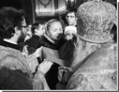Патриарх Кирилл осудил священников с киевского евромайдана