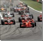 Гонщик Формулы-1 Хэмильтон попал в аварию. Фото