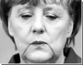 Меркель получила перелом, катаясь на лыжах