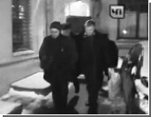Задержан глава полиции аэропорта Домодедово
