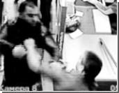 Самбист-чемпион в Челябинске защитил кассира от дебошира