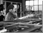 Промышленное производство справилось с падением