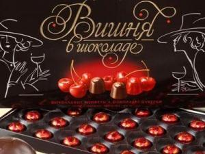Шоколадные конфеты со спиртом христиане не употребляют