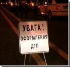 В центре Одессы пьяная девушка разнесла пять припаркованных авто. ФОТО