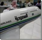 """В Саудовской Аравии лайнер с 315 пассажирами """"сел на брюхо"""". Видео"""
