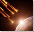 Яркое зрелище: на Землю летят осколки погибшей кометы