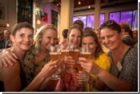 В Бельгии построят пивопровод
