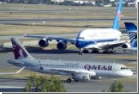 В Мадриде авиарейс задержали на шесть часов из-за мыши в салоне