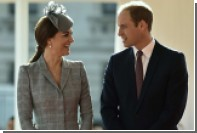 У принца Уильяма и Кейт Миддлтон появился Twitter-аккаунт