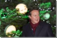 Кэмерон встретил Новый год в доме музыканта группы Blur