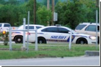 В США охотник на зомби ранил темнокожего полицейского
