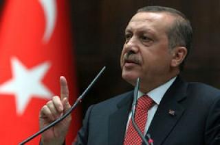 Турция отказывается от Евросоюза