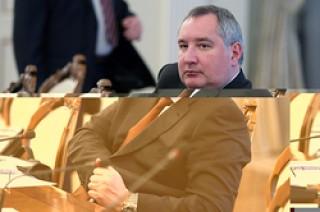 Рогозин: ОПК - надежда на выживание страны