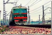 Пригородные поезда могут отменить
