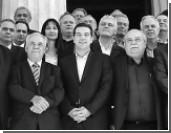 Евросоюз пытается сломить сопротивление Греции, поддерживающей Россию