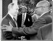 Россия возвращается в Африку за своими деньгами