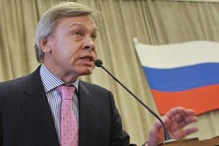 Пушков рассказал о перспективах России сохранить право голоса в ПАСЕ