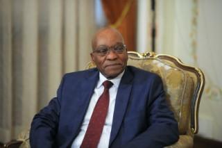 Президент ЮАР пообещал заплатить за отнятые у белых фермеров земли