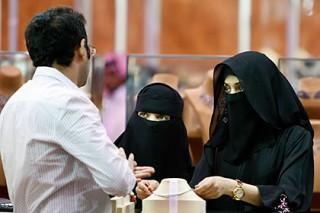 Треть населения Саудовской Аравии составили незамужние женщины старше 30