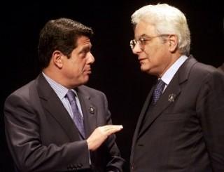 В Италии избрали нового президента