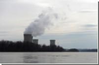 В результате утечки на американской АЭС в реку попала радиоактивная вода