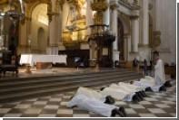 В Испании осудили 10 священников-педофилов