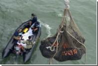 Названа возможная причина авиакатастрофы у берегов Индонезии