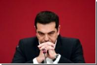 Греция выступила против ужесточения антироссийских санкций