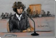 Для суда над Джохаром Царнаевым начали отбирать присяжных