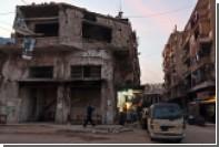 Два смертника совершили теракт в кафе ливанского Триполи