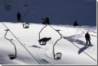 Россиян отказались пускать на подъемники на горнолыжном курорте в Швейцарии