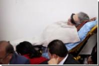 Новый процесс над обвиненным в геноциде диктатором Гватемалы отложен