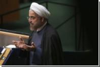 Роухани предрек проблемы ответственным за снижение цен на нефть странам