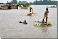 Правительство Индии пообещало очистить Ганг от мусора к 2018 году