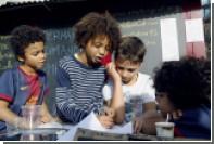 Французским школьникам из-за терактов расскажут про светские ценности