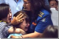 Из воды подняли тела более 40 человек с самолета AirAsia