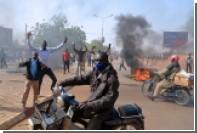 В Нигере протестующие против карикатур на пророка сожгли восемь церквей