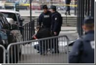 СМИ узнали о шести оставшихся на свободе участниках терактов в Париже